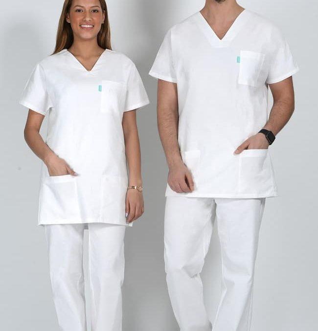La blouse medicale parfaite?