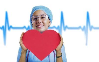 Inscription aux concours d'aide-soignante et d'infirmière