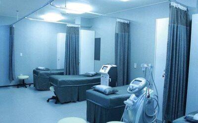 Les conditions difficiles de travail des étudiants infirmiers face au COVID
