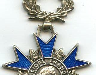 Qu'est-ce que l'ordre national du Mérite?